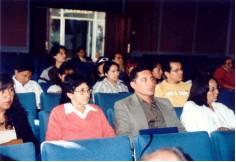 Centro Panamericano de Estudios e Investigaciones Geográficos - CEPEIGE Pichincha Centro