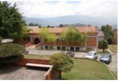 Foto Centro Fundación Universitaria Seminario Bíblico de Colombia Colombia