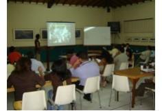 Fundación Universitaria Seminario Bíblico de Colombia Exterior Centro Foto