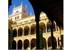 Universidad de Murcia Ecuador Centro