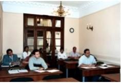 Foto IEEC Instituto de Estudios para la Excelencia Competitiva