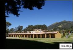 Centro Universidad de los Hemisferios Pichincha
