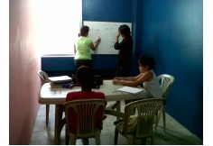 EfrainPOL Academy Ecuador Centro