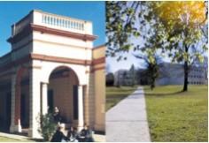 Foto UBP - Universidad Blas Pascal Argentina Exterior