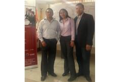 Centro CEDMA Ecuador