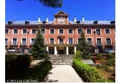 Centro Escuela Técnica Superior de Ingenieros de Montes de la UPM España