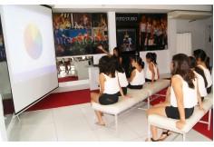 Cursos de modelaje / Escuela y Agencia de Modelos / Studio Moda Guayaquil Guayas Ecuador