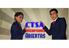 Foto CTSA - Centro de Capacitación de Tripulantes de Cabina y Servicios Aeroportuarios Guayaquil Centro
