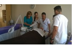 Foto Body Look Escuela de Cosmetologia Quito Pichincha