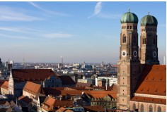 Centro Macromedia University Berlín Alemania